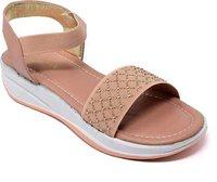 Ladies Casual Sandal