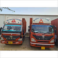 In House Transportation Service