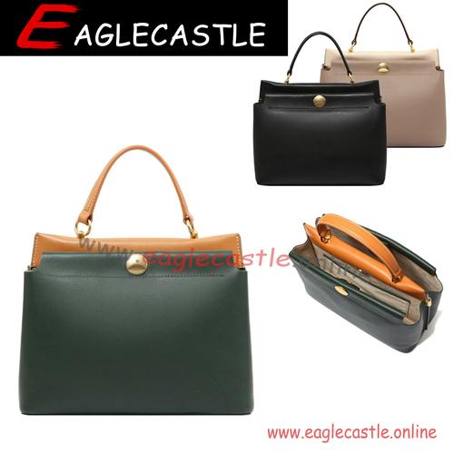 Fashion Cross PU Lady Tote Bag