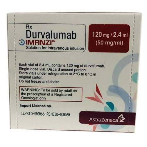 durvalumab injection
