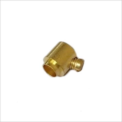 Brass Electric Part
