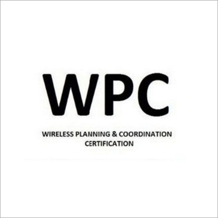 WPC ETA Certification Service