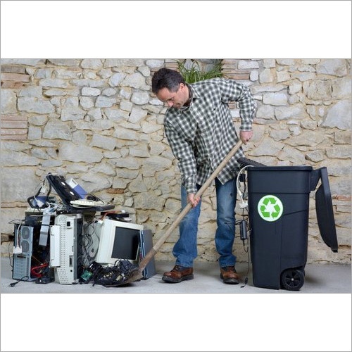 E Waste Recycling Management Service