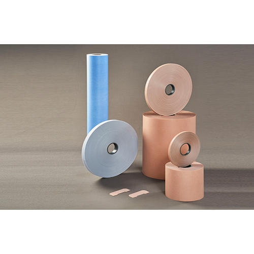 Saturated Fleece Paper