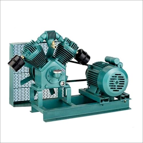 5 HP Air Borewell Compressor