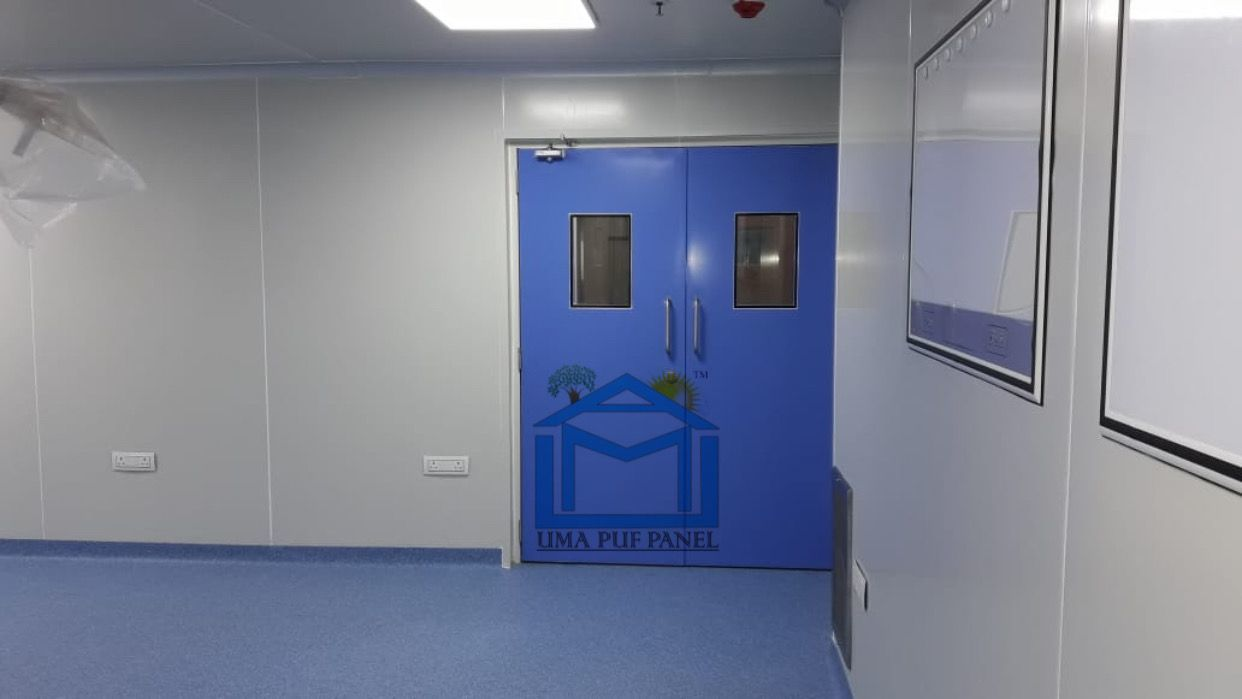 OPERATION THEATER ROOM
