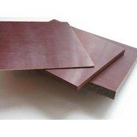Brown Hylam Sheet / Bakelite Sheet