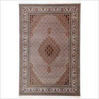 Light Colour Mahi Tabriz Bidjar Carpet