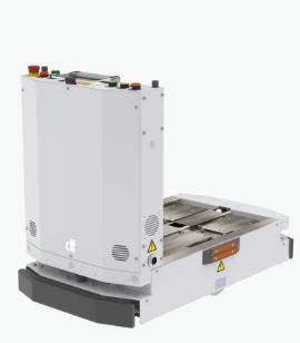 Material Handling Robot-ZALPHA
