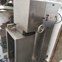 Mass Mixer Machine