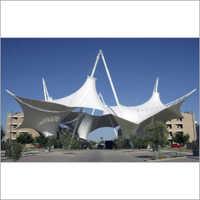 Tensile Lightweight Structure