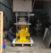 Single Side Rotary Tablet Press