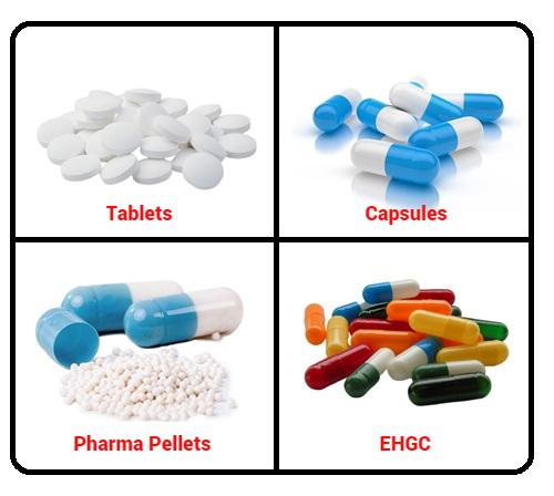 Titanium Dioxide Pharma Grade