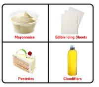 Titanium Dioxide Food Grade