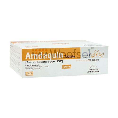 Amodiaquine Tablets