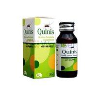 Quinine Suspension