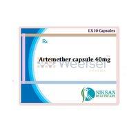 Artemether Capsules