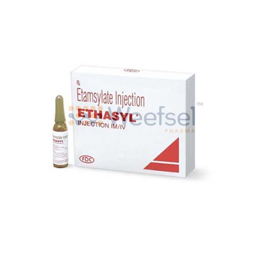 Ethamsylate Injection