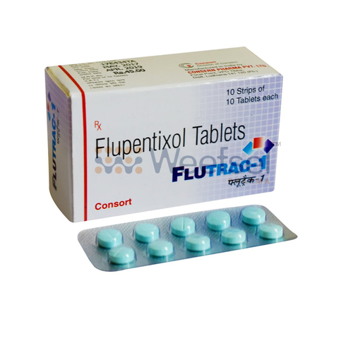 Flupenthixol Tablets