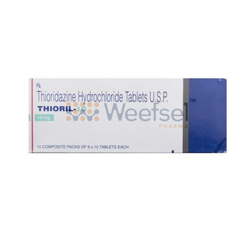 Thioridazine Tablets