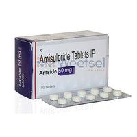 Amisulpride Tablets