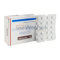 Memantine Tablets