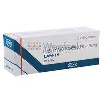 Lansoprazole Tablets/Capsules