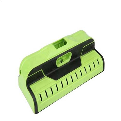 OEM PC Plastic Metal Inserts Overmolding Two Time Shots Plastic Injection Molding Plastic Enclosure Mold Parts