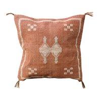 Latest Design Handmade Cotton Cushion Covers