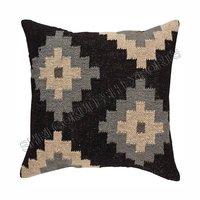Designer Jute Cushion And Pillows