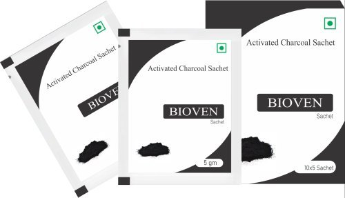 Activated Charcoal Sachets