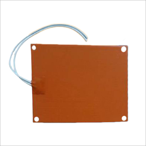 01 Heating Pad