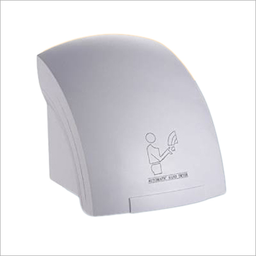 01 Hand Dryer