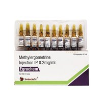 Methylergometrine Injection