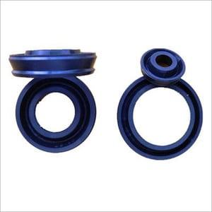 Pneumatic Cylinder Cup Seal