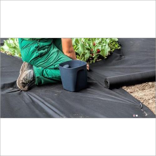 Non Woven Spun Weed Control Fabric
