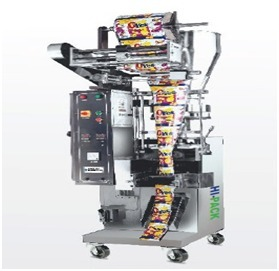 Automatic FFS Mechanical Machine