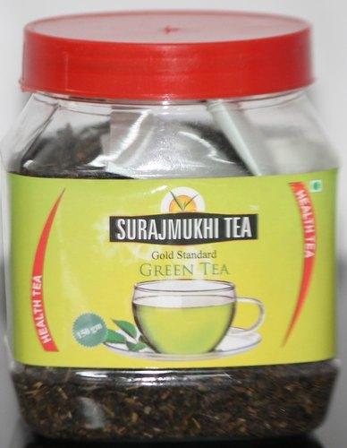 Surajmukhi Green Tea
