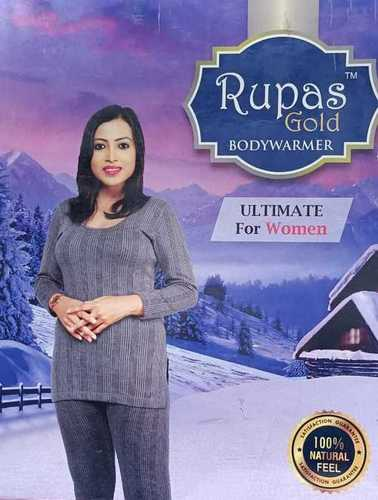 Ladies Body Warmer
