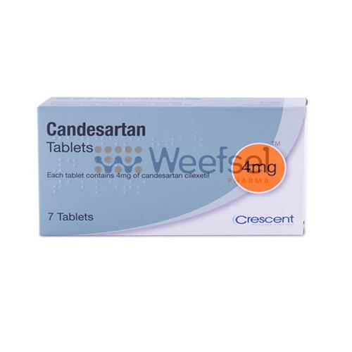 Candesartan Tablets