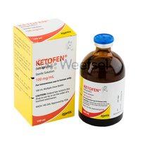 Ketoprofen Injection