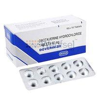 Drotaverine Tablets