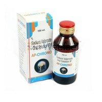 Sodium Valproate Syrup
