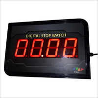Days Countdown Display