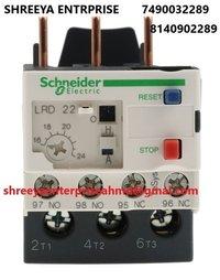 SCHNEIDER LRD22