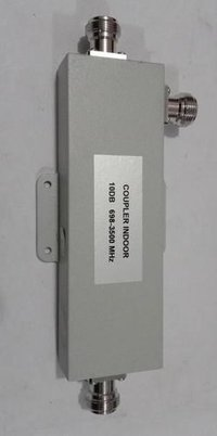 COUPLER 10DB N F/F 700-3500 MHZ