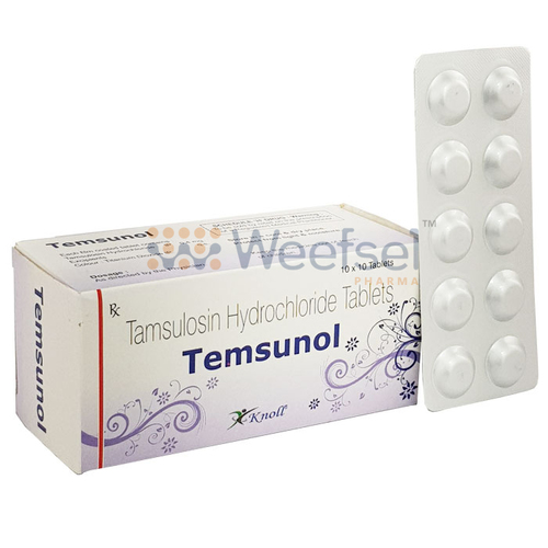 Tamsulosin Tablets