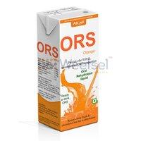 ORS (Oral Rehydration Salt)