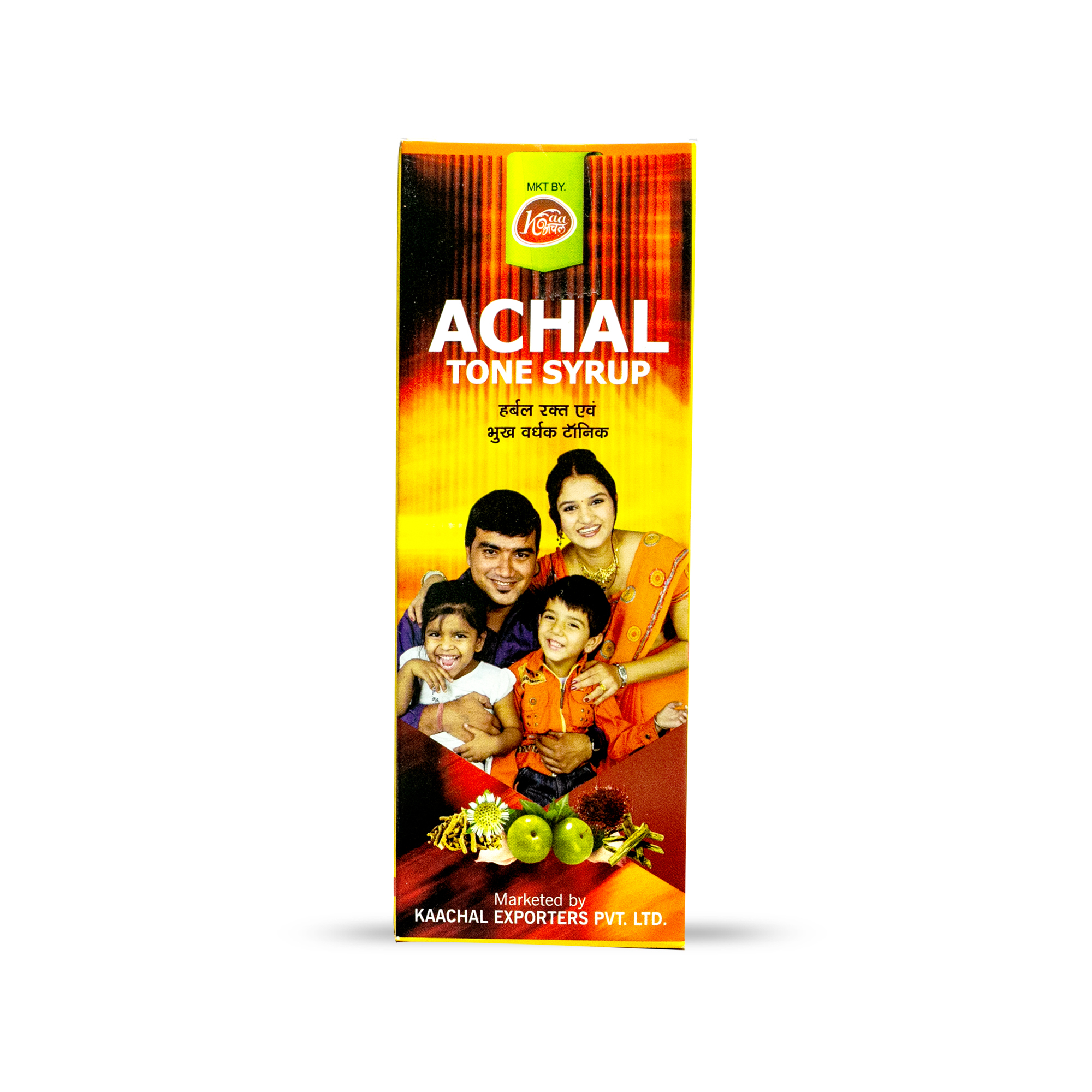 ACHAL TONE SYRUP