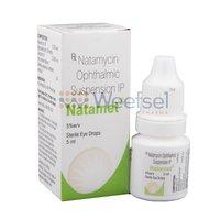 Natamycin Eye Drops